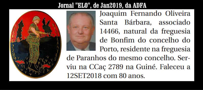 Notas de óbito publicadas no Jornal «ELO» de Janeiro de 2019 da ADFA Joaqui10