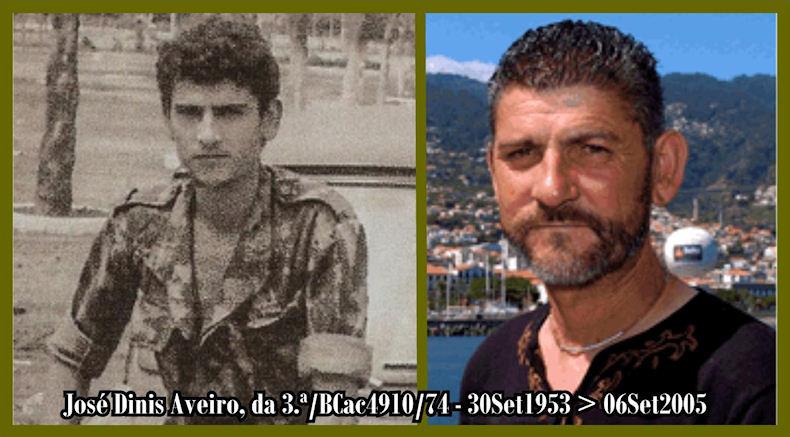 Faleceu o veterano José Dinis Aveiro, da 3.ª/BCac4910/74 - 06Set2005 Jose_d10