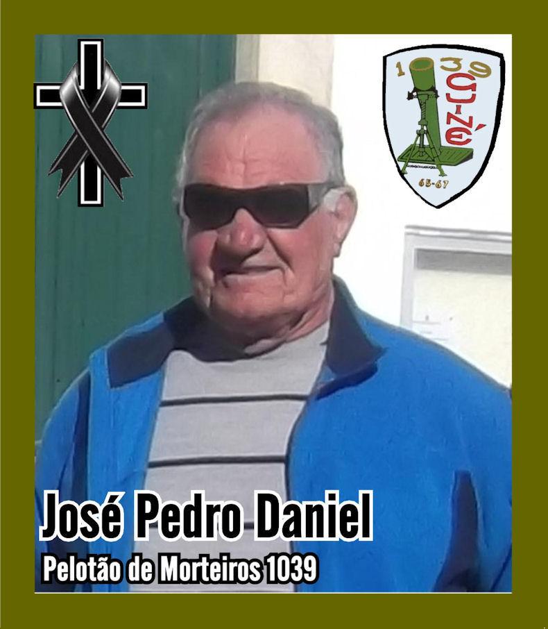 Faleceu o veterano José Pedro Daniel, do PelMort1039 - 07Fev2021 Joszo_52