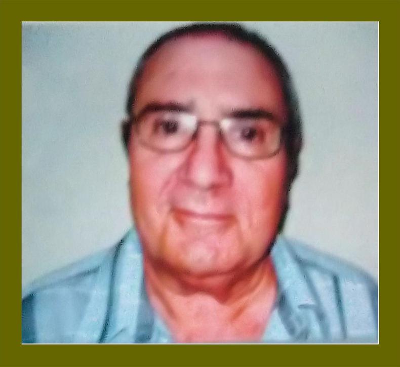 Faleceu o veterano João da Silva Alves, Condutor Auto, da CCS/BCac3842 - 02Mai2019 Jozeo_11