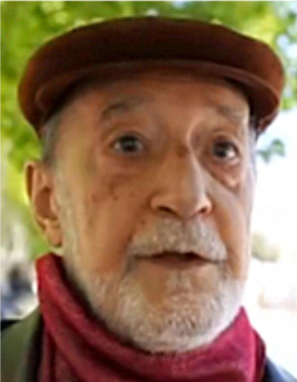 Faleceu o veterano Luís Vassalo Namorado Rosa, Capitão Mil.º de Artilharia, CArt1661 - 07Jun2018  Luisva10