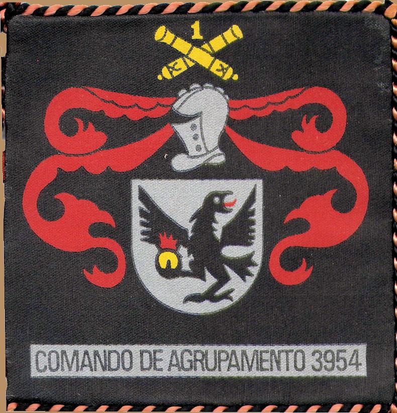 Faleceu o veterano Jaime Magalhães Fernandes, do CmdAgr3954 M_agr_11