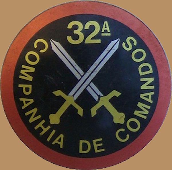 Faleceu o veterano José Gaspar das Neves, da 32.ªCCmds - 07Set2019 M_cmds10