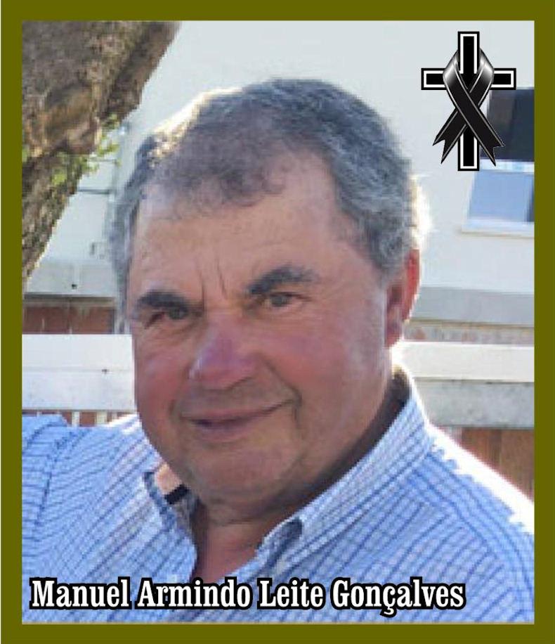 Faleceu o veterano Manuel Armindo Leite Gonçalves, da CCac1490/BCac1874 -27Jul2019 Manuel22