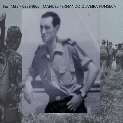 Faleceu o veterano Manuel Fernando Oliveira Fonseca, Furriel Mil.º, da CCac1797/BCac1935 - 23Ago2019 Manuel26