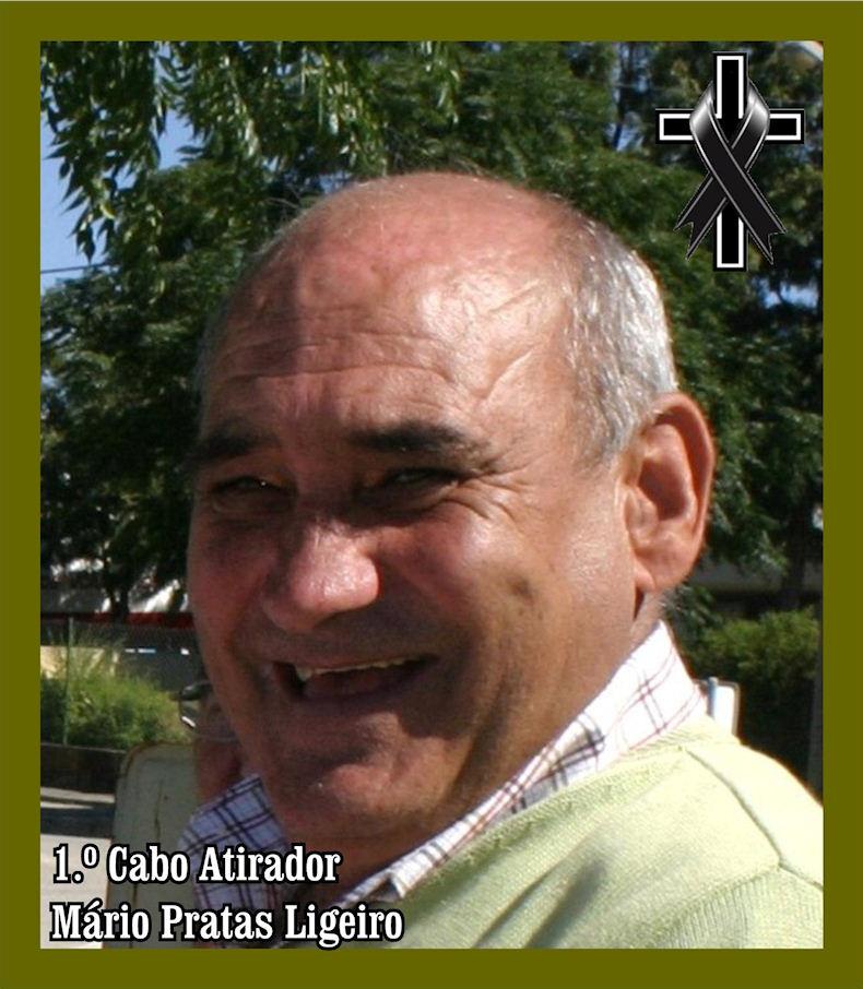 Faleceu o veterano Mário Pratas Ligeiro, 1.º Cabo Atirador, da CCac2613/BCac2891 - 20Ago2019 Mario_10