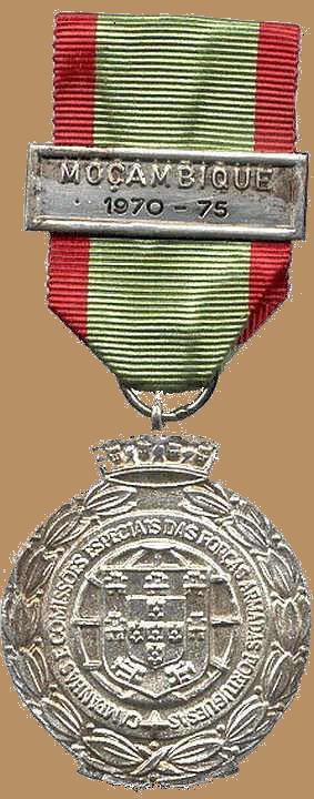 02Out2018: Cerimónia de Imposição da Medalha Comemorativa das Campanhas Medalh10