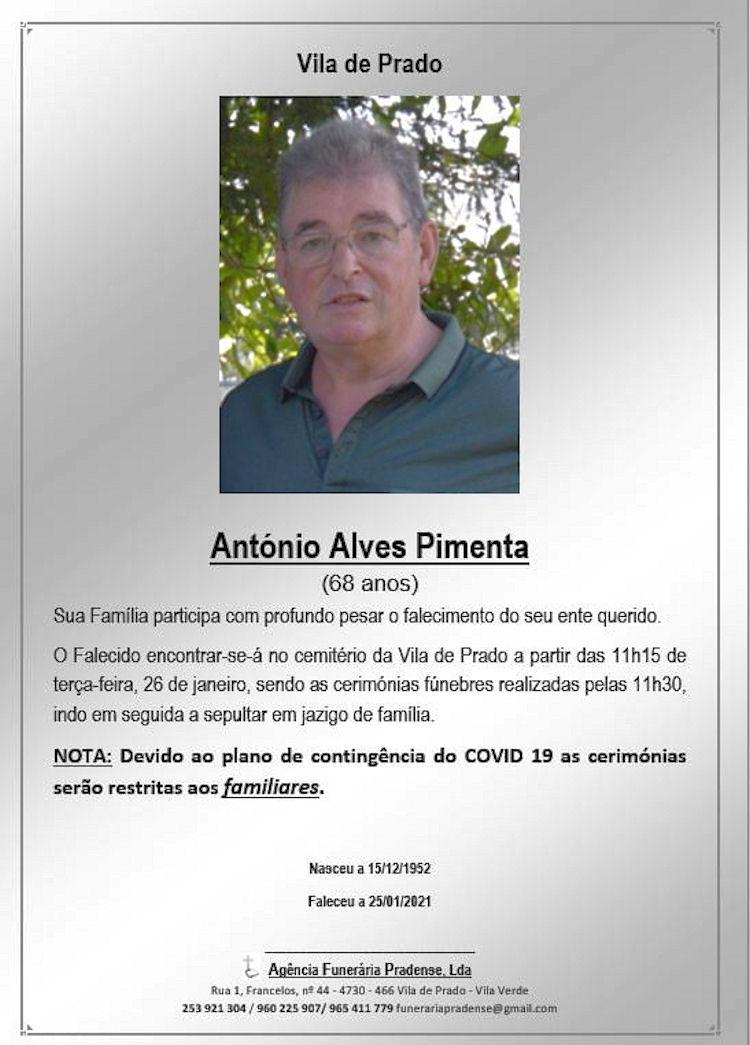 Faleceu o veterano António Alves Pimenta, Soldado de Infantaria, da 1CCac/BCac5010/74 - 25Jan2021 Nota_d11