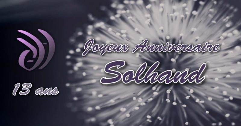 Joyeux anniversaire SOLHAND  Solhan12