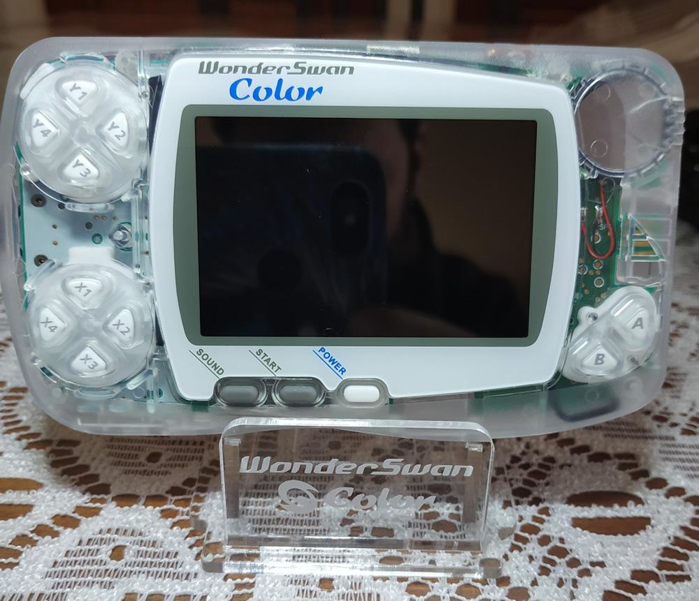 Mod écran IPS rétro-éclairé Wonderswan Color, je t'ai fait ! A10