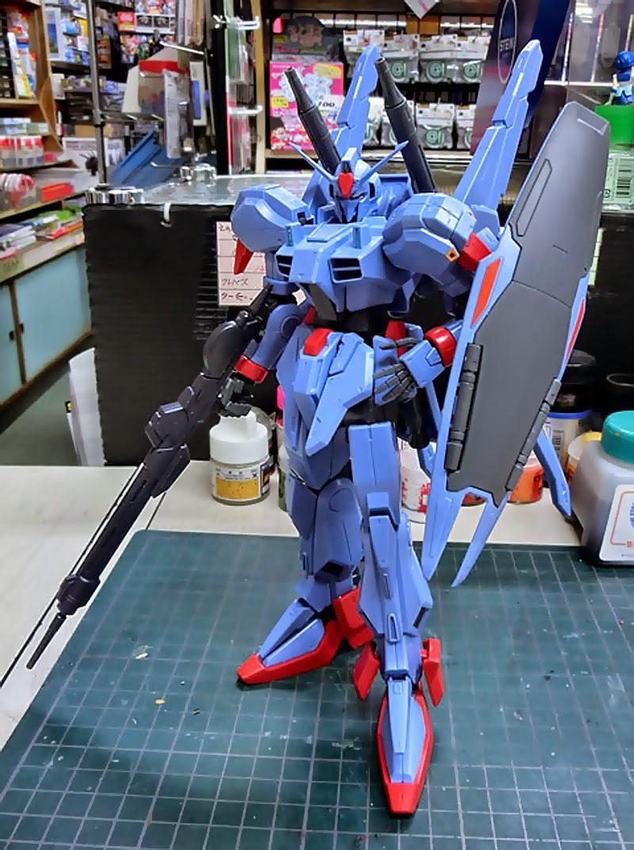 Le topic des Gunplas et autres maquettes à assembler Gundam10