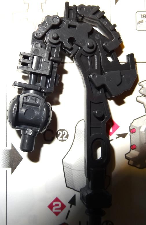 Le topic des Gunplas et autres maquettes à assembler J310