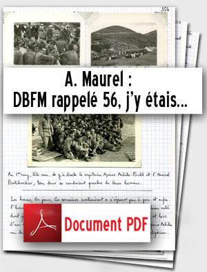 DBFM , rappelé 56 j'y etais... Rapele13