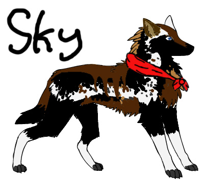 Broken Life Sky10