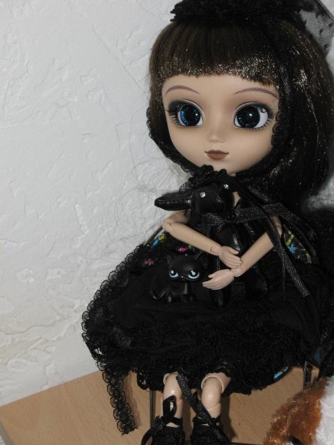 Ma petit Aya! Img_2910