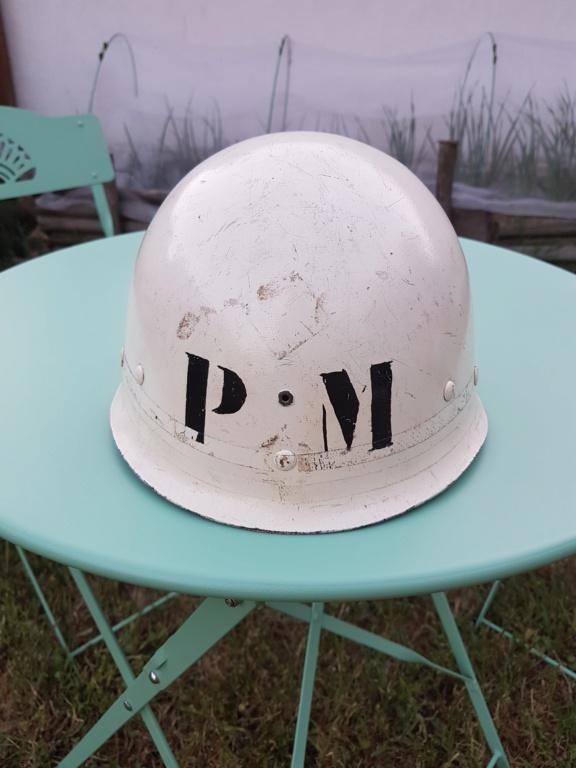 Sous- casque modèle 51: PM 20210512
