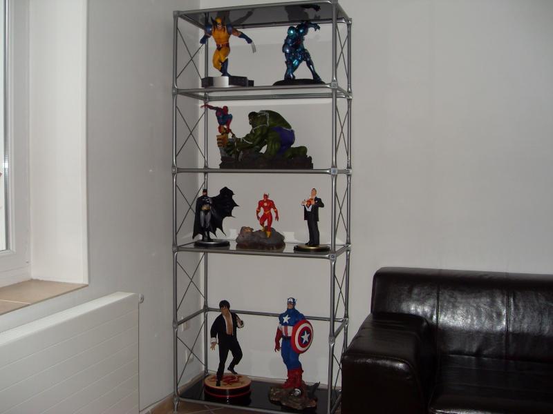"""Collection de Spider-Manu """" dernière arrivée HULK 1/4  """" - Page 4 Q_89610"""