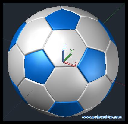 [練習]足球範例 015310