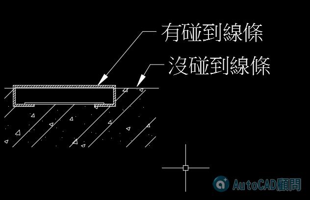 [已解決]多重引線及標註碰到物件字體會變粗體及亮顯 062110