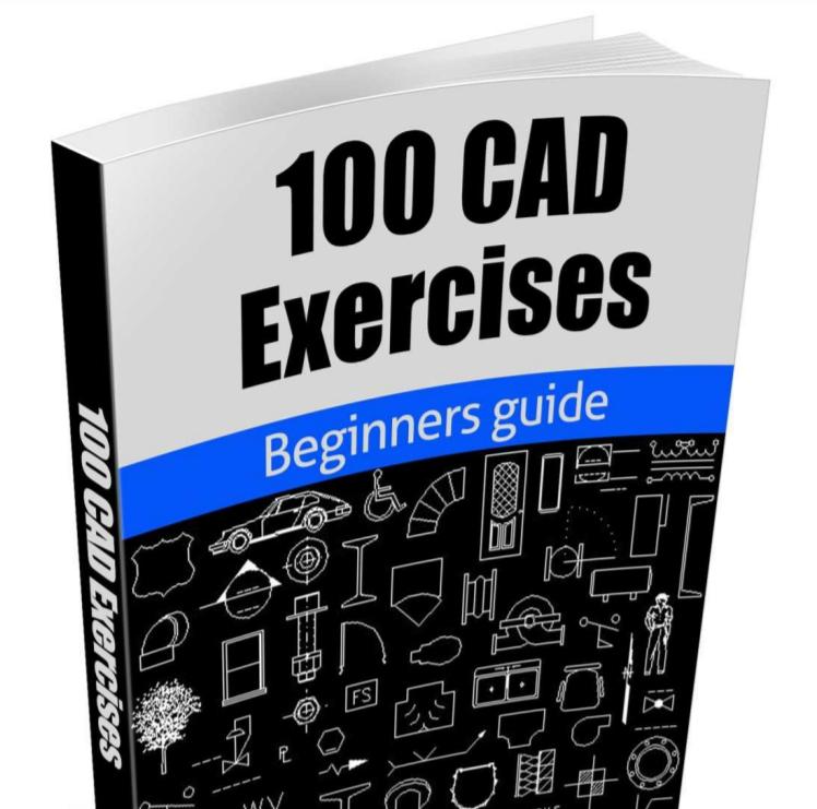 [新手請進]100道CAD練習題(50道2D及50道3D) - 頁 5 2021_086