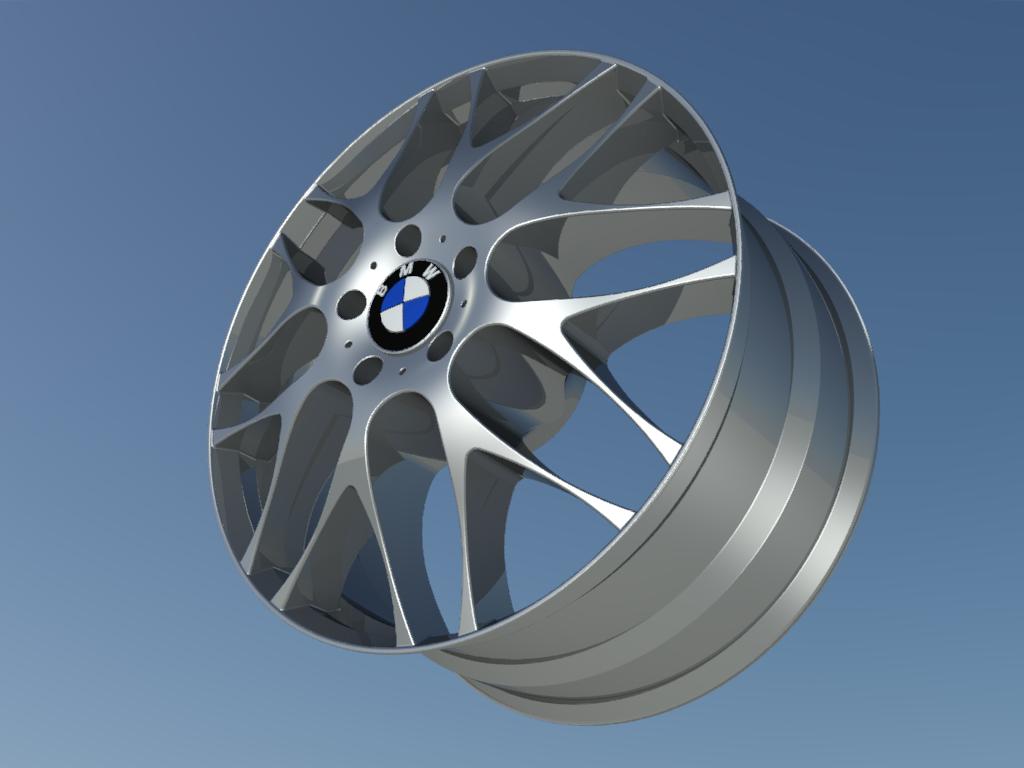 [作品]輪框-BMW Test3-12
