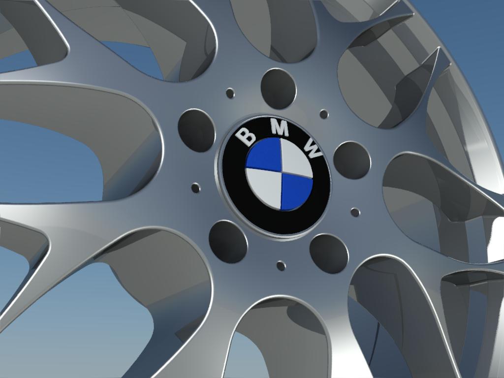 [作品]輪框-BMW Test3-13