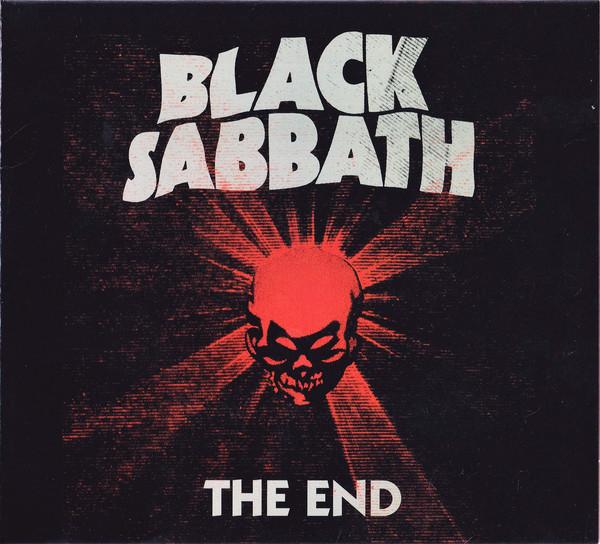 BLACK SABBATH Bs10