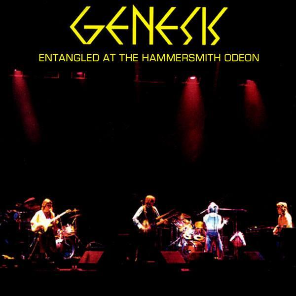 Genesis Genesi10
