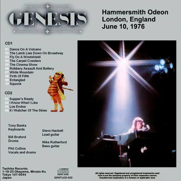 Genesis Genesi11