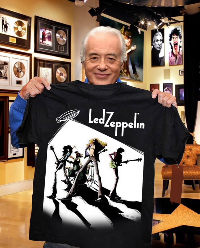 JIMMY PAGE - Page 17 Page1010