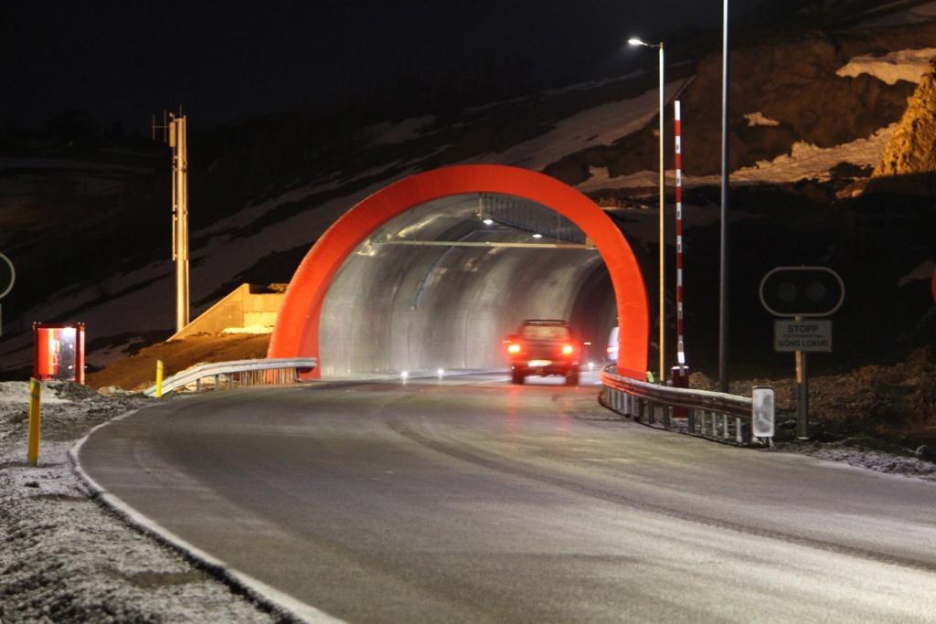 Islande 2019 Tunnel11