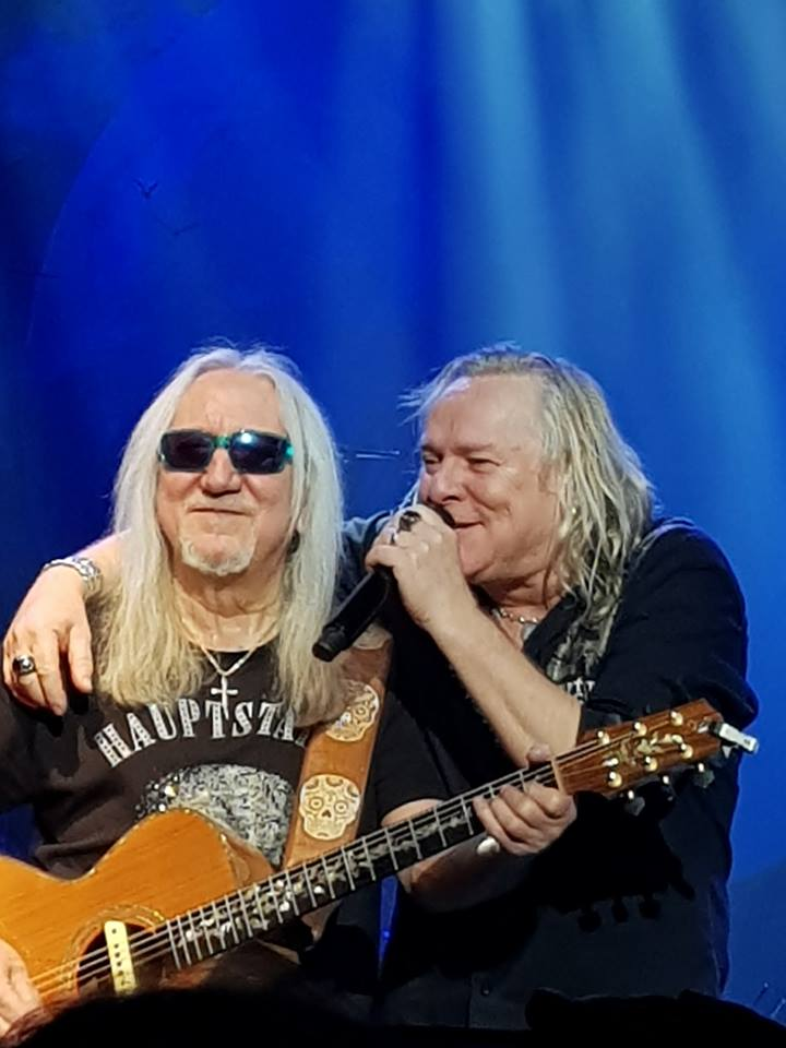 Uriah Heep : Paris, La Cigale, 22/1/19 Uh1410