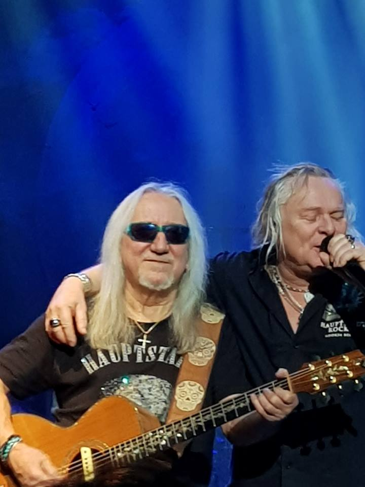 Uriah Heep : Paris, La Cigale, 22/1/19 Uh1510