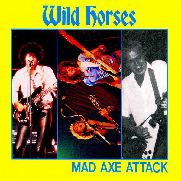 WILD HORSES Wild_h10