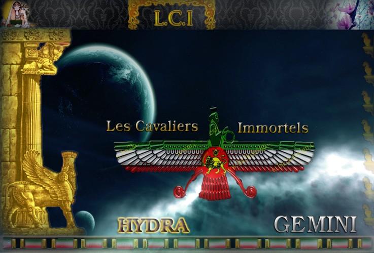 .ılılı.Les Cavaliers Immortels .ılılı.