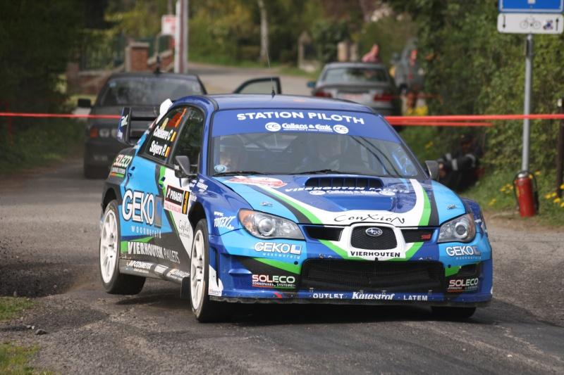Rallye de Wallonie 2010 11510