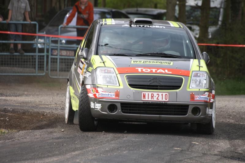 Rallye de Wallonie 2010 14410