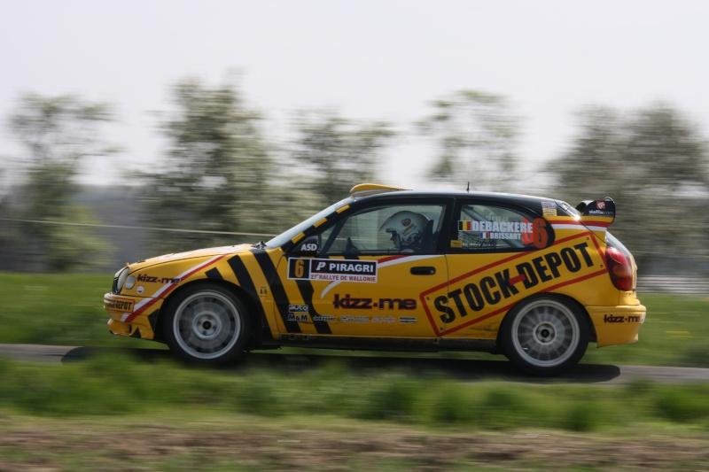 Rallye de Wallonie 2010 23210