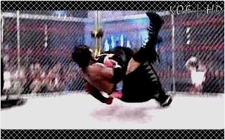 KOF History Moment # 7 (Spécial Elimination Chamber) Raven313