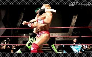 KOF History #22 Spécial WrestleMania  Shane_26