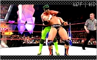 KOF History #22 Spécial WrestleMania  Shane_32