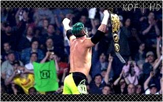KOF History #22 Spécial WrestleMania  Shane_54