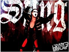 KOF History Moment #21 Spécial WrestleMania  Sting212