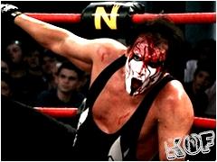KOF History Moment #21 Spécial WrestleMania  Sting213