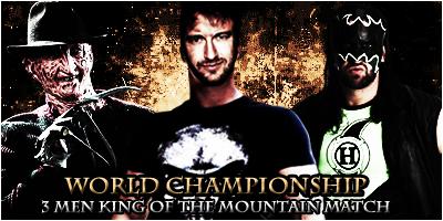 KOF History #22 Spécial WrestleMania  World_10