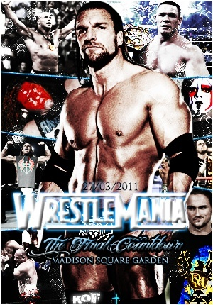 Liste Des PPVs !! Wrestl13