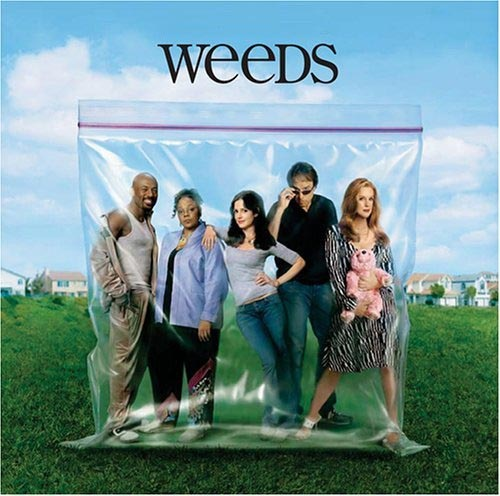 Weeds 11928110