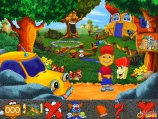 Nostalgie des jeux vidéo de notre enfance. 34311-10