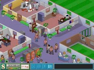 Nostalgie des jeux vidéo de notre enfance. 7642310