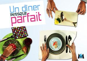 Un dîner presque parfait - La meilleure équipe de France! Diner-10